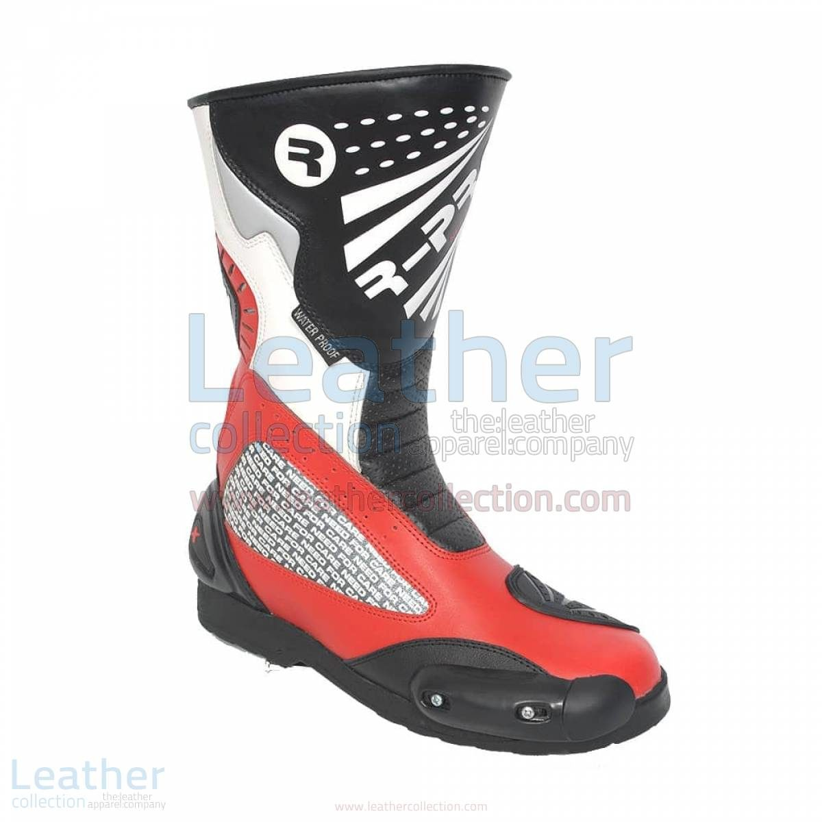 Shadow Moto Botas de Carreras