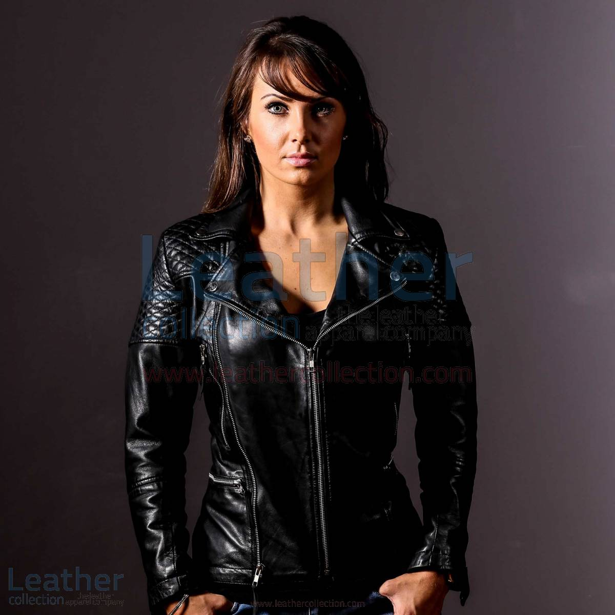 Dark Angle Women Fashion jacket