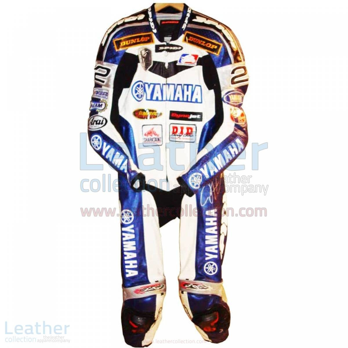yamaha motorcycle suit