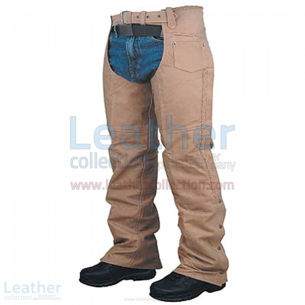 leather chaps for men