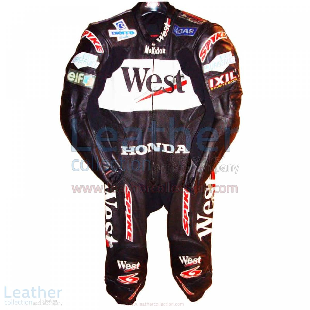 honda motorcycle leathers