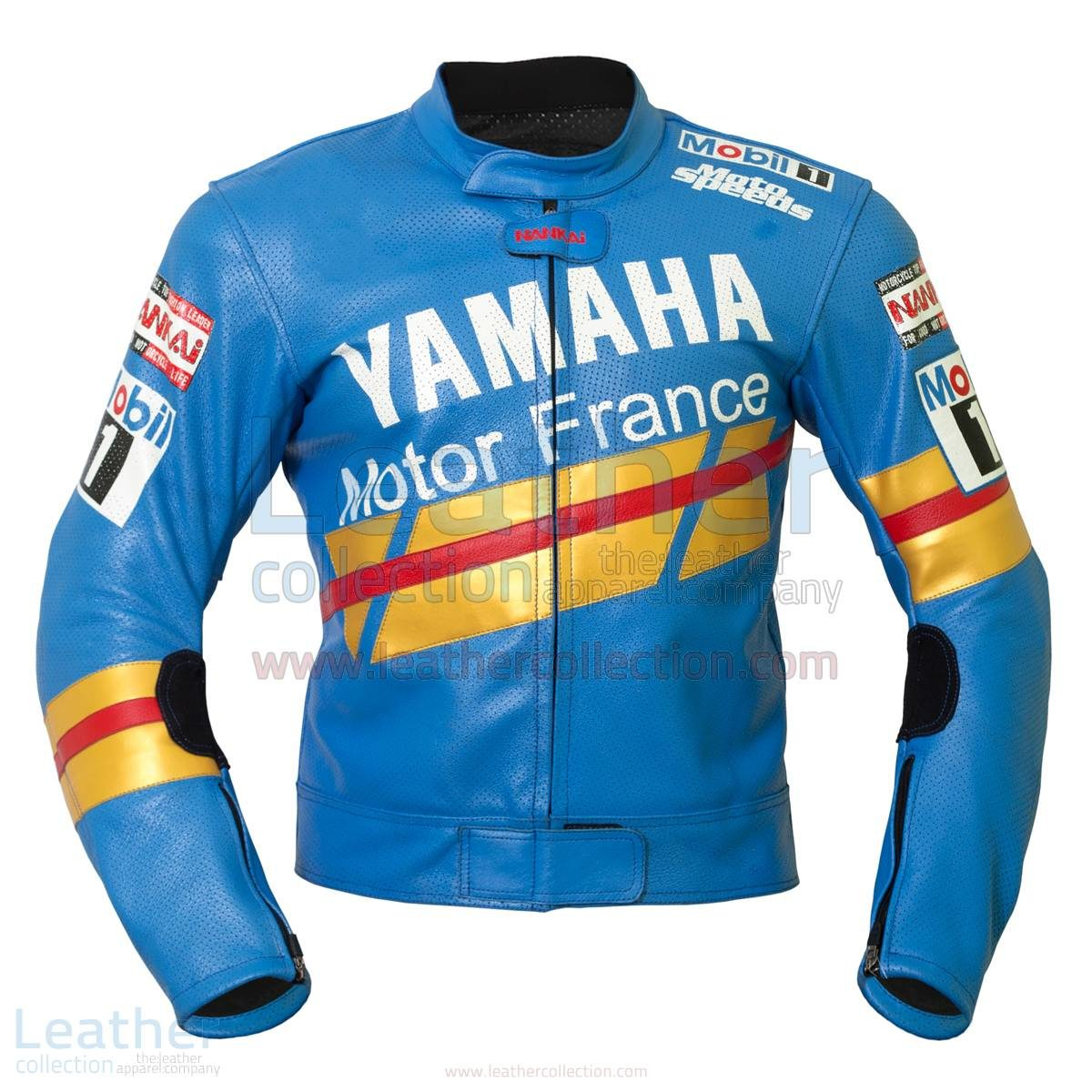 yamaha clothing