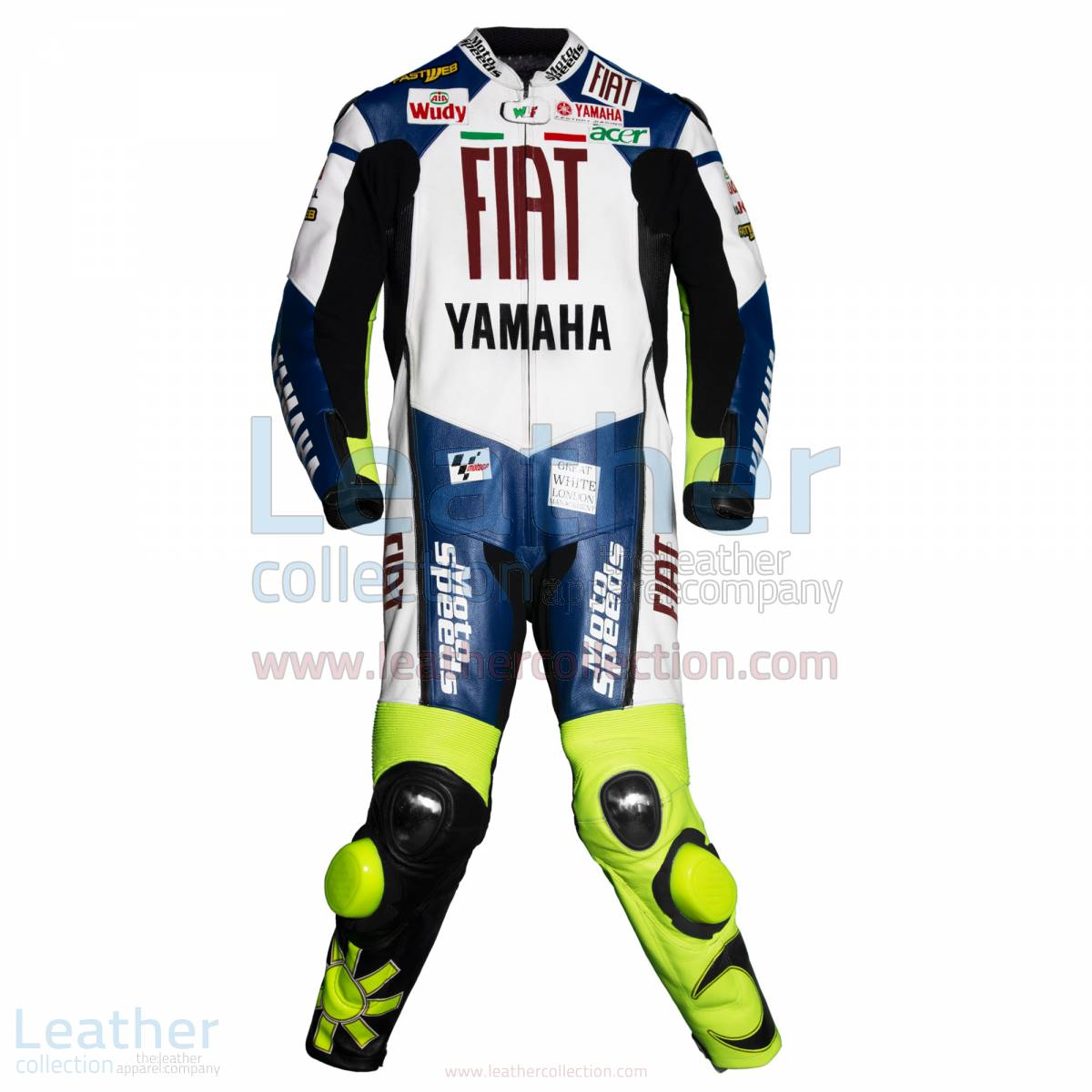 valentino rossi leathers