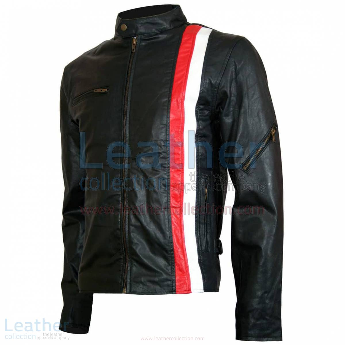 X-Men Cyclops Chaqueta de Motorista
